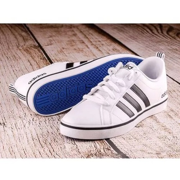 Adidas Neo VS Pace men's basketball sneakers